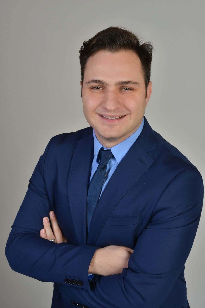 Nachhilfe Akademie: Abdullah Yildiz, Geschäftsleitung