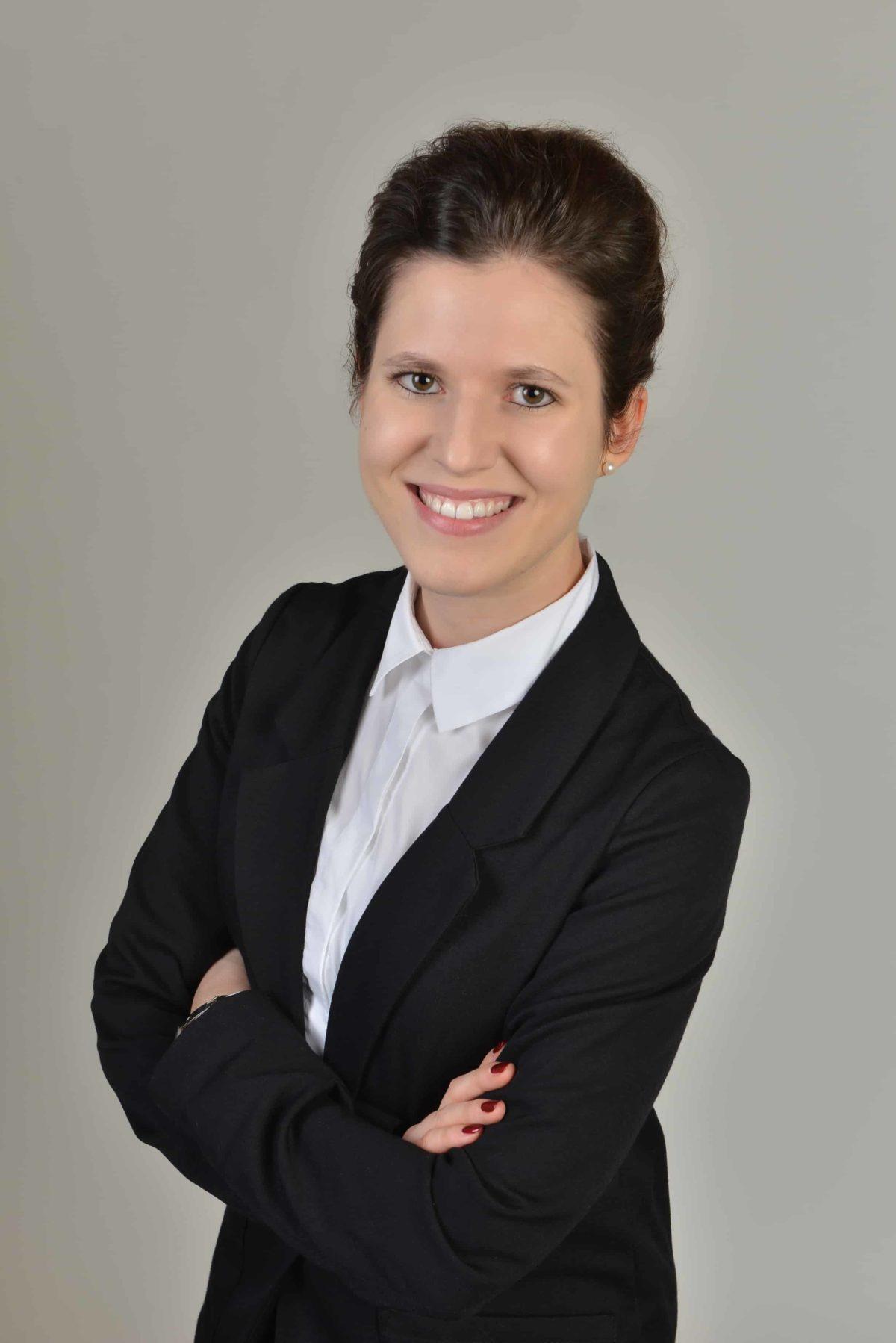 Nachhilfe Akademie: Corinne Dütsch, Geschäftsleitung