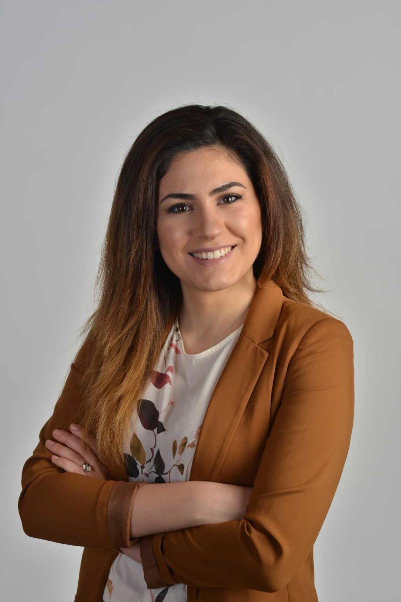 Nachhilfe Akademie: Nida Karatay, Geschäftsleitung