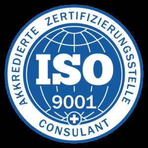 Nachhilfe Akademie Zürich Winterthur ISO-Zertifizierung